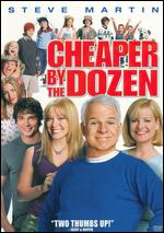 Cheaper By the Dozen - Shawn Levy