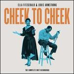Cheek to Cheek: The Complete Duet Recordings