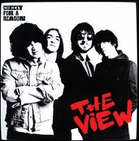 Cheeky for a Reason - The View