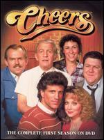 Cheers: The Complete First Season [4 Discs]