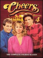 Cheers: The Complete Fourth Season [4 Discs] -