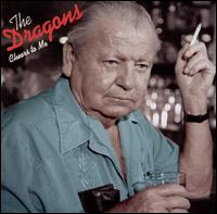 Cheers to Me - The Dragons