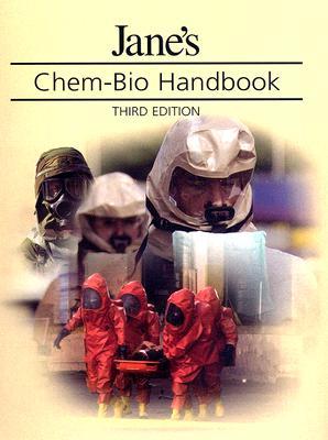 Chem-Bio Handbook - Alibek, Ken