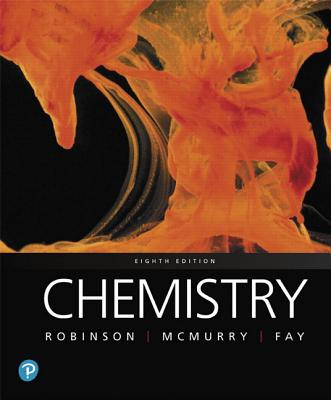 Chemistry Plus Mastering Chemistry with Pearson Etext -- Access Card Package - Robinson, Jill Kirsten, and McMurry, John E, and Fay, Robert C