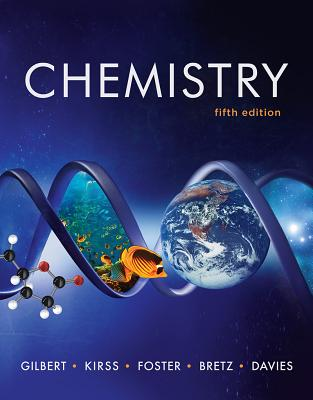 Chemistry: The Science in Context - Bretz, Stacey Lowery