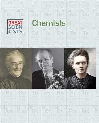 Chemists - Miller, Dean