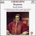 Cherubini: Requiem & Marche funèbre