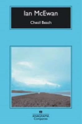 Chesil Beach - McEwan, Ian