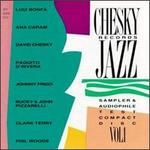 Chesky Jazz Sampler and Audiophile Test Compact Disc, Vol. 1