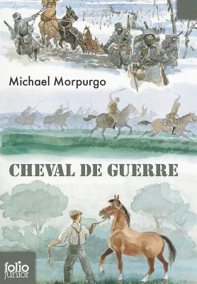 Cheval De Guerre - Morpurgo, Michael