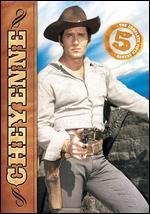 Cheyenne: The Complete Fifth Season [4 Discs]