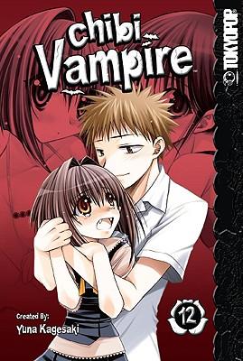 Chibi Vampire, Volume 12 - Kagesaki, Yuna