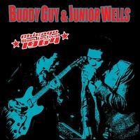 Chicago Blues Festival 1964 - Buddy Guy & Junior Wells