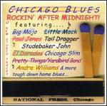 Chicago Blues: Rockin' After Midnight