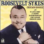 Chicago Boogie