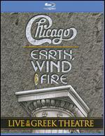 Chicago / Earth, Wind & Fire: Live at the Greek Theatre [Blu-ray]
