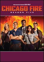 Chicago Fire: Season 05