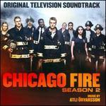 Chicago Fire: Season 2 [Original Television Soundtrack]