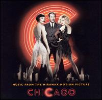 Chicago [The Miramax Motion Picture Soundtrack] - Original Soundtrack