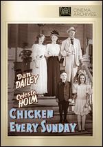 Chicken Every Sunday - George Seaton