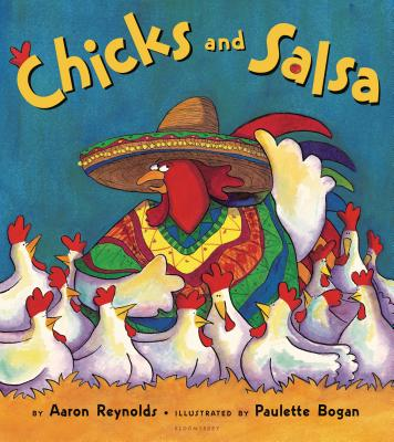 Chicks and Salsa - Reynolds, Aaron