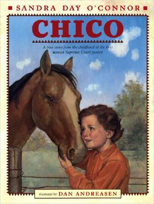 Chico - O'Connor, Sandra Day