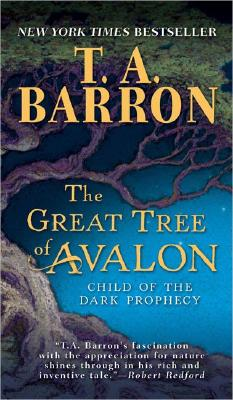 Child of the Dark Prophecy - Barron, T A