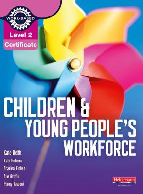 Sch33 children and young people workforce