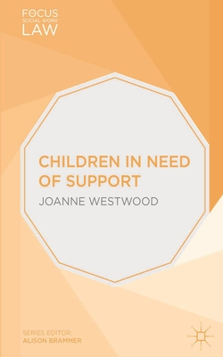 Children in Need of Support - Westwood, Joanne