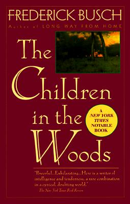 Children in the Woods - Busch, Frederick