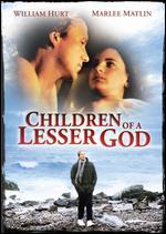 Children of a Lesser God - Randa Haines