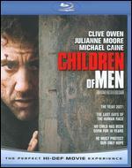 Children of Men [WS] [Blu-ray] - Alfonso Cuar�n