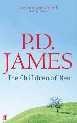 Children of Men - James, P. D.