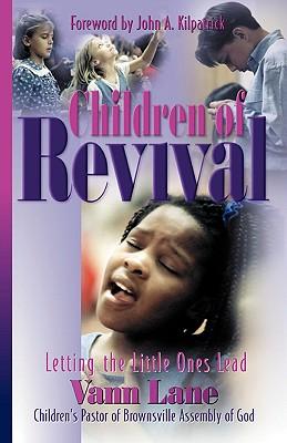 Children of Revival - Lane, Vann
