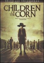 Children of the Corn - Donald P. Borchers