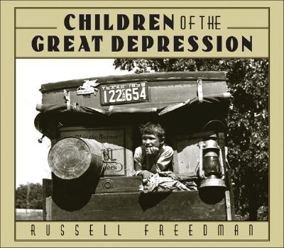 Children of the Great Depression - Freedman, Russell