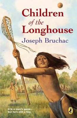 Children of the Longhouse - Bruchac, Joseph