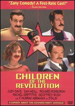 Children of the Revolution - Peter Duncan