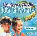 Children's Classic Film Favorites, Vol. 2