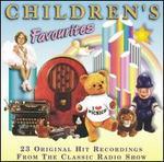 Children's Favorites: 23 Original Hit Recordings
