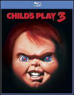 Child's Play 3: Look Who's Stalking [Blu-ray]