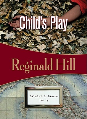 Child's Play - Hill, Reginald