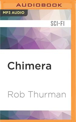 Chimera - Thurman, Rob