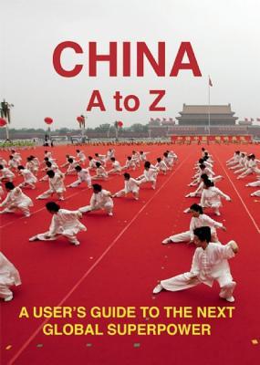 China: An A-Z - Strittmatter, Kai