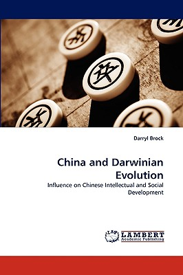 China and Darwinian Evolution - Brock, Darryl