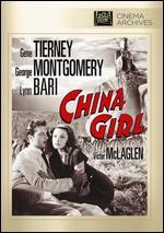 China Girl - Henry Hathaway