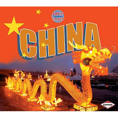 China - Riehecky, Janet