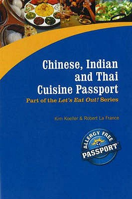 Chinese indian and thai cuisine passport book by kim for Asian cuisine indian and thai food page