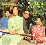Chinese Traditional and Contemporary Music