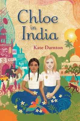 Chloe in India - Darnton, Kate